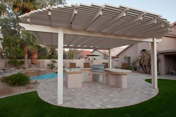 Aluminum Patio Covers Southern
